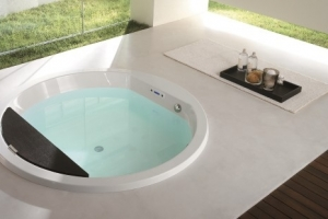 TEUCO - bathtub naos